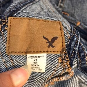 American Eagle Outfitters Jeans - American Eagle Overalls!